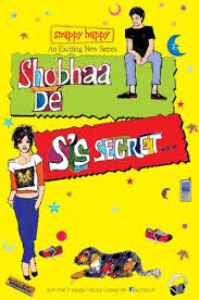 Shobhaa De (An Exciting New Series) By S's Secet