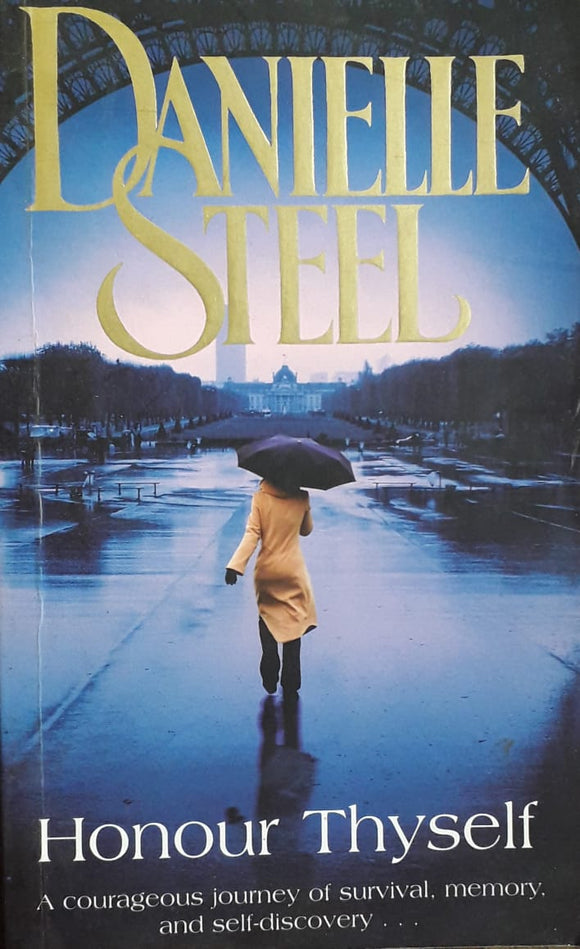 Danielle Steel by Honour Thyself