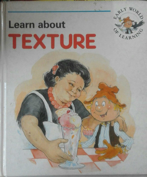 Learn About Texture