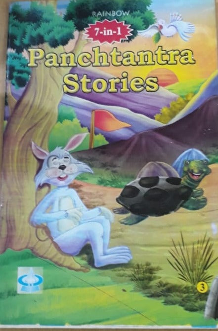 Panchatantra Stories 7 in 1