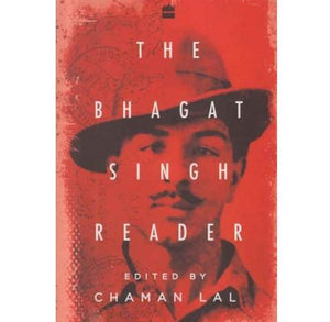 The Bhagat Singh Reader by Chaman Lal