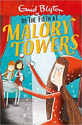 In the Fifth: Book 5 (Malory Towers) by Enid Blyton