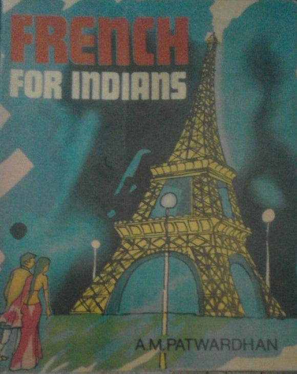 French For Indians By A M Patwardhan
