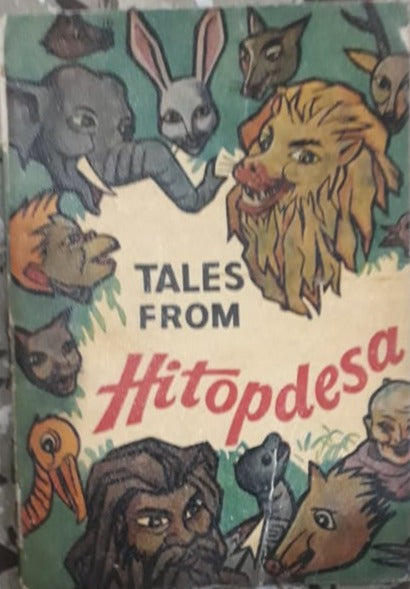 Tales From  Hitopdesh 1978 edition