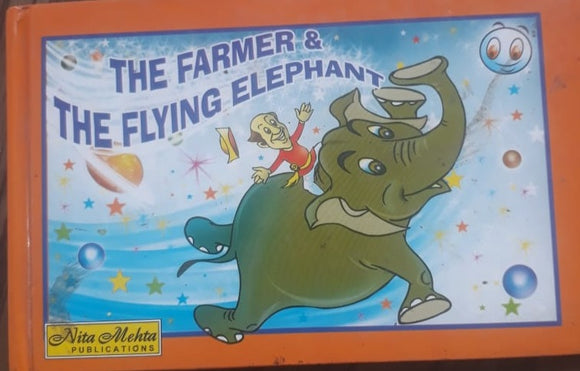 The Farmer and the flying elephant