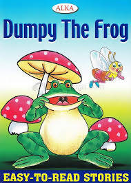 Dumpy The Frog Easy To Read Stories