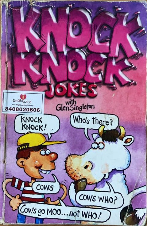 Knock Knock Jokes by Glen Singleton