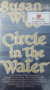 Circle in the Water by Susan Wiggs