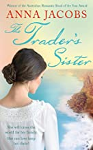 The Trader's Sister By Anna Jacobs