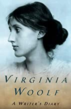 Writer's Diary By Virginia Woolf