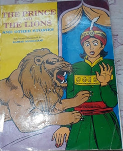 The Princes and the lions