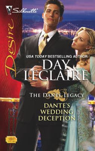 The Dante Legacy By Day Leclaire