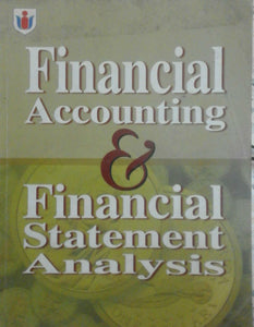 Financial Accounting & Financial Statement Analysis