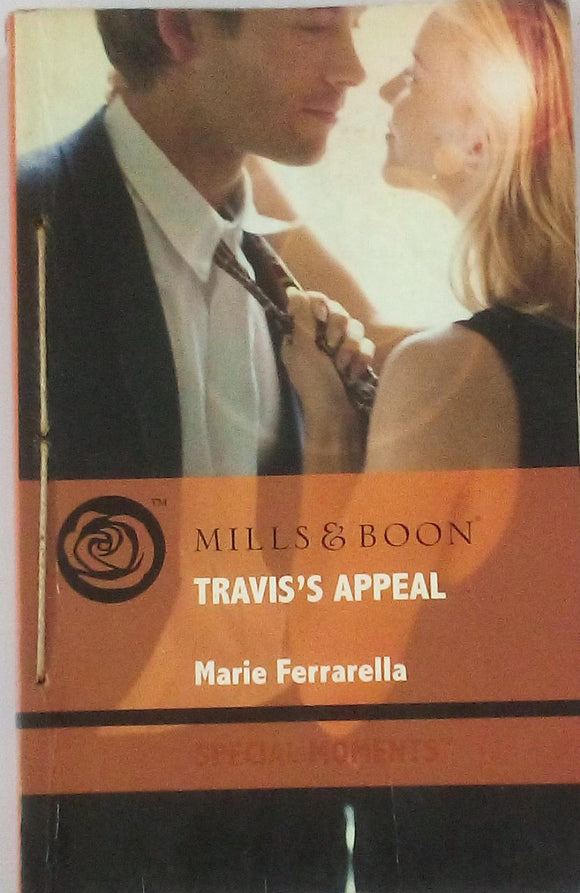 Mills and Boon by Travis's Appeal