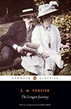 The Longest Journey By E M Forster