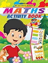 My Activity Series Maths Activity Book