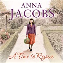 A Time To Rejoice By Anna Jacobs