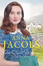 One Quiet Woman By Anna Jacobs