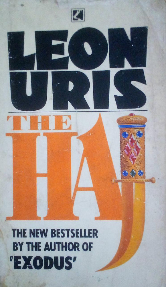 The Haj  By Leon Uris