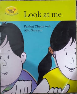 Look At Me - Pankaj Chaturvedi Ajit Narayan