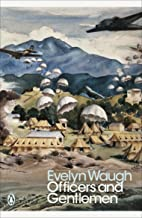 Officers And Gentlemen By Evelyn Waugh