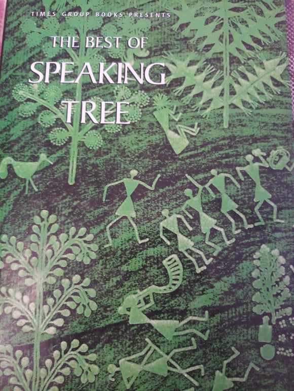 The Best Of Speaking Tree