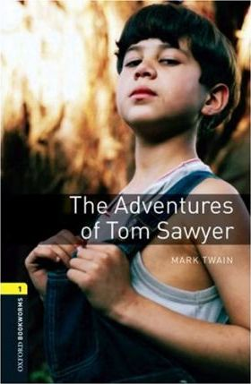 The Adventures of Tom Sawyer by Mark Twain