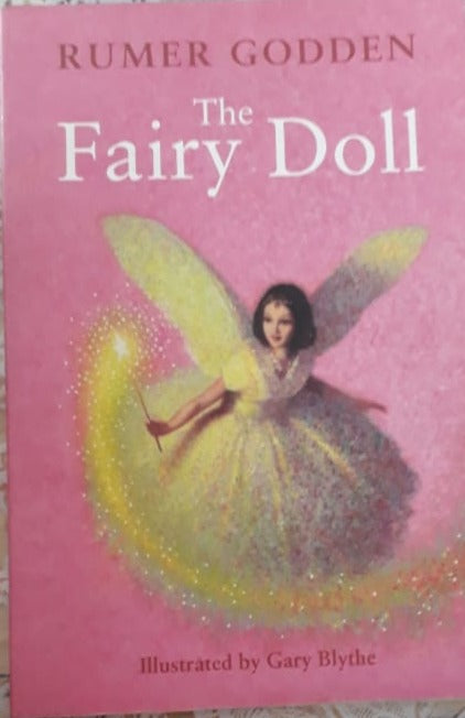 Rummer Godden The Fairy Doll