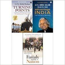 KALAM: ON PROGRESS BOX SET by A P J Abdul Kalam