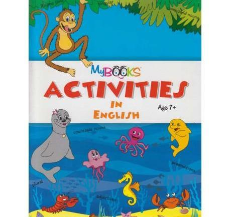 Activities In English Age 7+