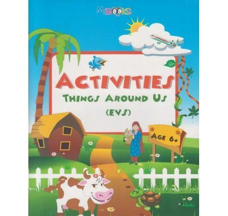 Activities Things Around Us (EVS) Age 6+