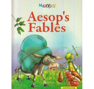 Aesop Fables by Jyothi Bharat Divgi