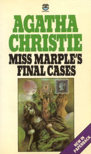 Agatha Christie - Miss Marple Final Cases