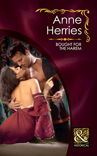 Bought For The Harem by Anne Herries