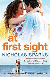 At Firth Sight by Nicholas Sparks