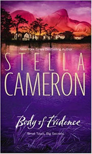 Body Of Evidence by Stella Cameron