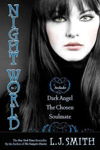 Dark Angel: (Night World) By  L J Smith