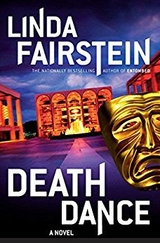 Death Dance by Linda Fairstein