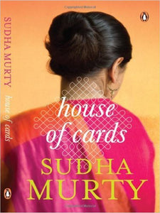 House of Cards by Sudha Murthy
