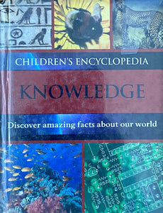 Childrens Encyclopedia Knowledge