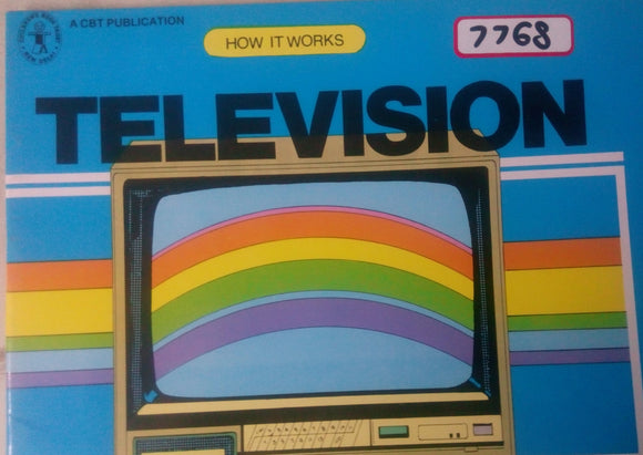 How It Works: Television