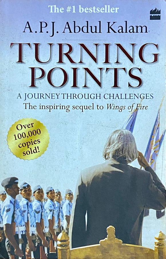 Turning Points by APJ Abdul Kalam