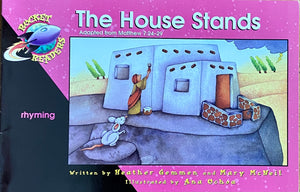 The House Stands by Heather Gemmen