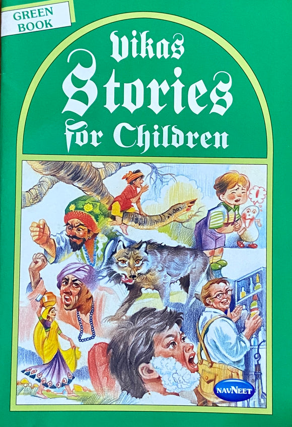 Vikas Stories for Children