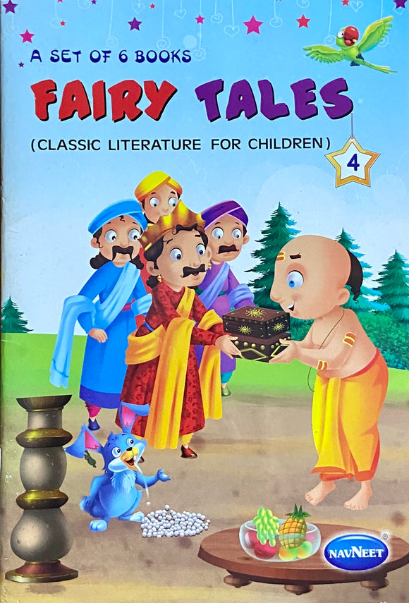 Fairy Tales - Classic Tales for Children