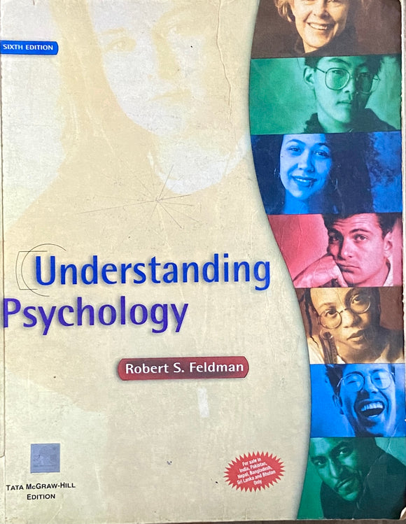 Understanding Psychology by Robert Feldman