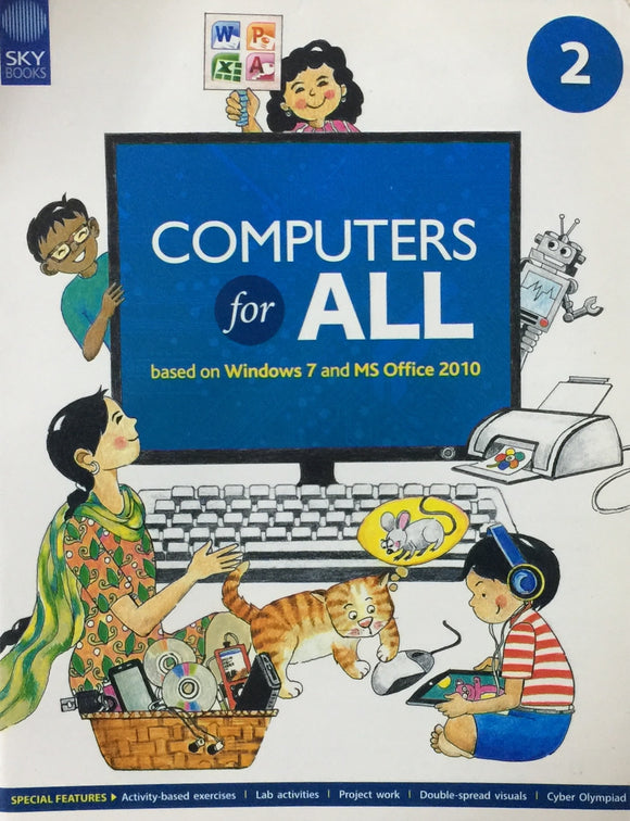 Computers for All