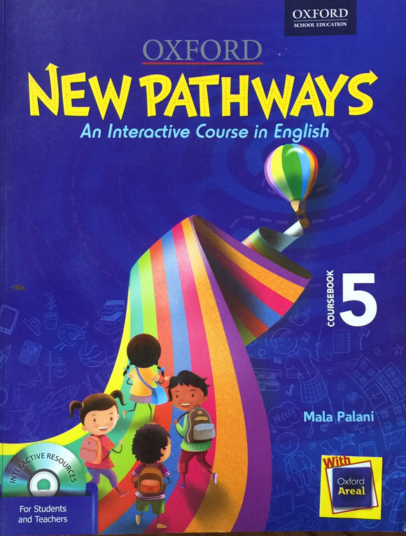 Oxford New Pathways An Interactive Course in English