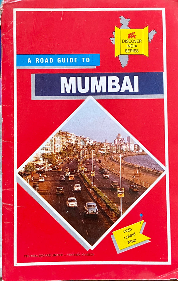 A Road Guide to Mumbai