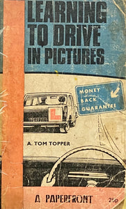 Learning to Drive in Pictures by A Tom Topper
